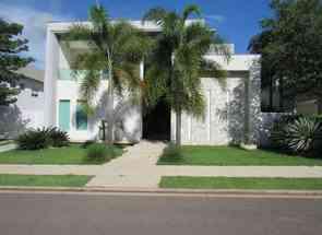 Casa em Condomínio, 4 Quartos, 3 Vagas, 4 Suites em Rua Nova América, Alphaville Flamboyant, Goiânia, GO valor de R$ 2.400.000,00 no Lugar Certo