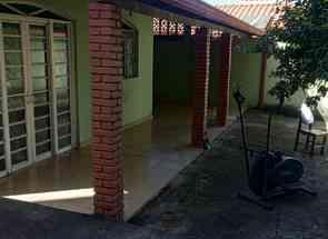 Casa, 3 Quartos, 5 Vagas, 1 Suite em Nossa Senhora das Graças, Betim, MG valor de R$ 395.000,00 no Lugar Certo