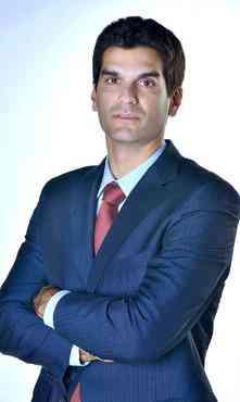 Vice-presidente do Sinduscon-MG, Evandro Veiga Negrão de Lima Jr. diz que as incorporadoras estão mais flexíveis, pois querem reduzir seus estoques para iniciar um novo ciclo de lançamentos - divulgação