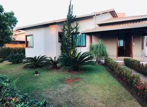 Casa em Condomínio, 4 Quartos, 2 Vagas, 2 Suites em Rua Primavera, Condomínio Serra Verde, Igarapé, MG valor de R$ 1.100.000,00 no Lugar Certo