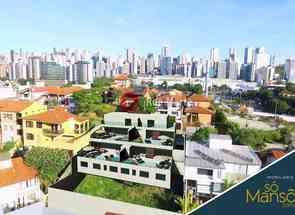 Cobertura, 4 Quartos, 4 Vagas, 1 Suite em Rua Cosmos, Santa Lúcia, Belo Horizonte, MG valor de R$ 1.600.000,00 no Lugar Certo