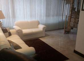 Cobertura, 2 Quartos, 2 Vagas, 1 Suite em Rua Via Láctea, Santa Lúcia, Belo Horizonte, MG valor de R$ 845.000,00 no Lugar Certo