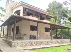 Casa em Condomínio, 4 Quartos, 6 Vagas, 2 Suites para alugar em Aldeia, Camaragibe, PE valor de R$ 3.200,00 no Lugar Certo