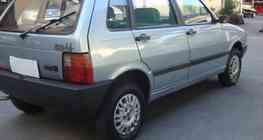 Carros Fiat Uno Usados Belo Horizonte MG VRUM