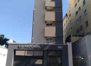 Apartamento, 2 Quartos, 1 Vaga, 1 Suite em Rua Itauninha, Santa Cruz, Belo Horizonte, MG valor de R$ 282.000,00 no Lugar Certo
