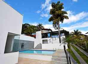 Casa em Condomínio, 7 Quartos, 2 Vagas, 1 Suite em Condomínio Condados da Lagoa, Lagoa Santa, MG valor de R$ 1.350.000,00 no Lugar Certo