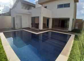 Casa em Condomínio, 5 Quartos, 4 Vagas, 5 Suites em Jardins Verona, Goiânia, GO valor de R$ 1.850.000,00 no Lugar Certo