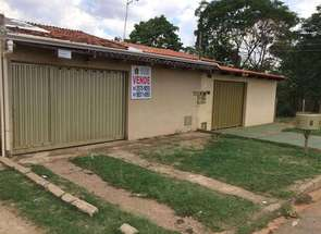 Casa, 2 Quartos, 3 Vagas em Rua da Congada Quadra 45 Lote 27, Jardim Luz, Aparecida de Goiânia, GO valor de R$ 190.000,00 no Lugar Certo