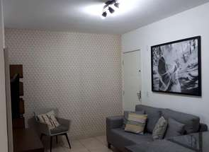 Apartamento, 2 Quartos, 1 Vaga em Kennedy, Contagem, MG valor de R$ 185.000,00 no Lugar Certo