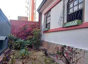 Casa, 4 Quartos, 2 Vagas para alugar em Rua Padre Rolim, Santa Efigênia, Belo Horizonte, MG valor de R$ 5.000,00 no Lugar Certo