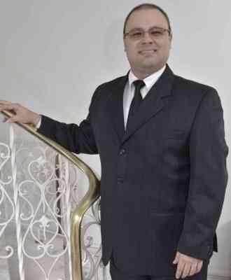 Vice-presidente da CMI/Secovi-MG, Leirson Cunha alerta para os custos adicionais que envolvem a transação imobiliária - Carlos Olímpia/Divulgação