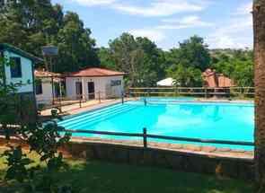 Lote em Condomínio em Avenida Wilmar Manzi Cavalcante, Condomínio Marinas di Caldas, Caldas Novas, GO valor de R$ 40.000,00 no Lugar Certo