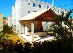 Apartamento, 2 Quartos, 1 Vaga em Gávea II, Vespasiano, MG valor de R$ 150.000,00 no Lugar Certo