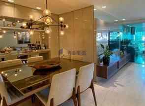 Apartamento, 4 Quartos, 4 Vagas, 4 Suites em Sion, Belo Horizonte, MG valor de R$ 2.250.000,00 no Lugar Certo