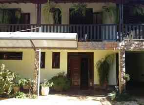 Casa, 4 Quartos, 4 Vagas, 1 Suite em Ester Pinto de Matos, Sobradinho, Lagoa Santa, MG valor de R$ 650.000,00 no Lugar Certo