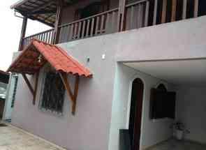Casa, 5 Quartos, 4 Vagas, 1 Suite em Primeiro de Maio, Belo Horizonte, MG valor de R$ 495.000,00 no Lugar Certo