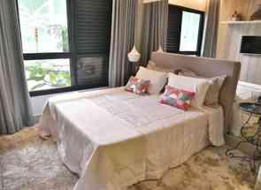 Apartamento, 3 Quartos, 2 Vagas, 3 Suites em Parque Lozandes, Goiânia, GO valor de R$ 480.050,00 no Lugar Certo