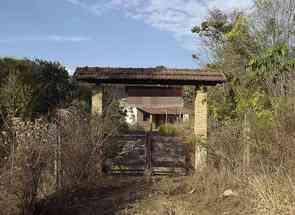 Sítio em Alameda da Estrada, Condomínio Quintas da Fazendinha, Matozinhos, MG valor de R$ 250.000,00 no Lugar Certo
