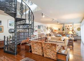 Apartamento, 4 Quartos, 3 Vagas, 2 Suites em Rua Manoel Gomes Pereira, Serra, Belo Horizonte, MG valor de R$ 2.900.000,00 no Lugar Certo