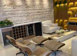 Apartamento, 4 Quartos, 3 Vagas, 3 Suites em Rua 15, Jardim Goiás, Goiânia, GO valor de R$ 1.580.000,00 no Lugar Certo