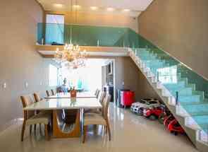 Casa em Condomínio, 3 Quartos, 4 Vagas, 3 Suites em Portal do Sol Green, Goiânia, GO valor de R$ 1.490.000,00 no Lugar Certo