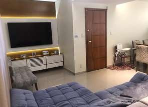 Apartamento, 3 Quartos, 2 Vagas, 1 Suite em Rua Fernando Ferrari, Europa, Contagem, MG valor de R$ 500.000,00 no Lugar Certo