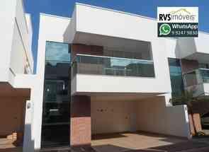 Casa, 3 Quartos, 2 Vagas, 3 Suites em Parque das Laranjeiras, Goiânia, GO valor de R$ 570.000,00 no Lugar Certo