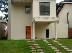 Casa em Condomínio, 3 Quartos, 5 Vagas, 2 Suites em Centro, Lagoa Santa, MG valor de R$ 630.000,00 no Lugar Certo