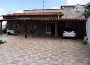 Casa, 3 Quartos, 5 Vagas em São Joaquim, Contagem, MG valor de R$ 650.000,00 no Lugar Certo