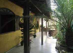 Casa, 3 Quartos, 3 Vagas em Rua Antônio Raposo, Água Branca, Contagem, MG valor de R$ 490.000,00 no Lugar Certo