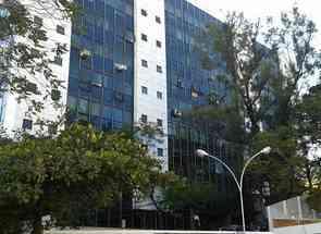 Sala, 1 Vaga para alugar em Rua Ouro Fino, Cruzeiro, Belo Horizonte, MG valor de R$ 1.300,00 no Lugar Certo