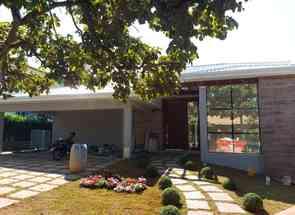 Casa em Condomínio, 4 Quartos, 6 Vagas, 4 Suites em Condominio Vivendas, Lagoa Santa, MG valor de R$ 2.790.000,00 no Lugar Certo