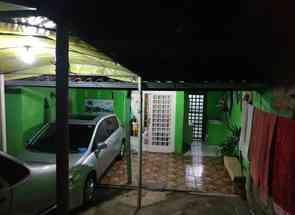 Casa, 5 Quartos, 3 Vagas em Nova Baden, Betim, MG valor de R$ 250.000,00 no Lugar Certo