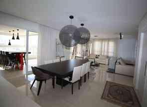 Apartamento, 4 Quartos, 4 Vagas, 4 Suites em Jardim Goiás, Goiânia, GO valor de R$ 1.400.000,00 no Lugar Certo