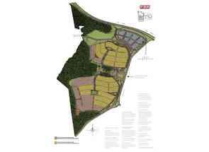Lote em Condomínio em Rua Jorge Jungmann, Jardins França, Goiânia, GO valor de R$ 615.000,00 no Lugar Certo