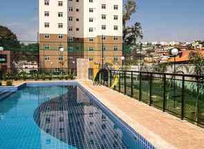 Apartamento, 3 Quartos, 2 Vagas, 1 Suite em Avenida das Castanholas, Califórnia, Belo Horizonte, MG valor de R$ 309.000,00 no Lugar Certo