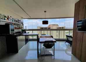 Apartamento, 4 Quartos, 3 Vagas, 2 Suites em Rua Gelu Vervloet dos Santos, Jardim Camburí, Vitória, ES valor de R$ 1.800.000,00 no Lugar Certo