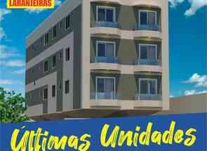 Apartamento, 2 Quartos, 2 Vagas em Rua Carajá, Laranjeiras, Betim, MG valor de R$ 211.000,00 no Lugar Certo