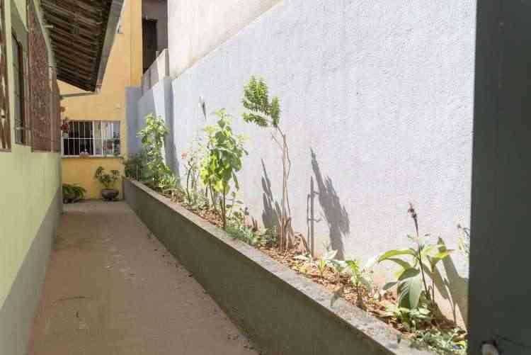 Para o jardim, a beleza das flores e do verde vai criar novos vínculos afetivos com o espaço - Marcus Silva/Divulgação