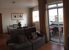 Apartamento, 3 Quartos, 1 Vaga, 1 Suite em Miramar (barreiro), Belo Horizonte, MG valor de R$ 370.000,00 no Lugar Certo
