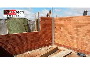 Casa, 3 Quartos, 1 Vaga em Belle Ville, Londrina, PR valor de R$ 170.000,00 no Lugar Certo