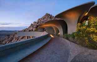 Organic Modern Estate, Estados Unidos
