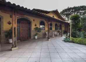 Casa, 3 Quartos, 2 Vagas, 1 Suite em Três Barras, Contagem, MG valor de R$ 639.000,00 no Lugar Certo