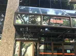 Apartamento, 2 Quartos, 1 Vaga, 2 Suites para alugar em Rua Levindo Lopes, Savassi, Belo Horizonte, MG valor de R$ 2.500,00 no Lugar Certo