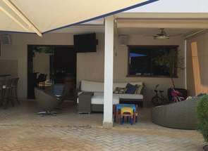 Casa em Condomínio, 4 Quartos, 4 Vagas, 4 Suites em Alameda das Cerejeiras, Jardim Florença, Goiânia, GO valor de R$ 1.350.000,00 no Lugar Certo