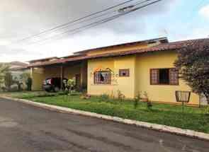 Casa em Condomínio, 4 Quartos, 2 Vagas, 1 Suite em Condomínio Vivendas Campestre, Grande Colorado, Sobradinho, DF valor de R$ 750.000,00 no Lugar Certo