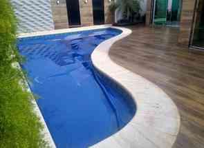 Casa em Condomínio, 4 Quartos, 4 Vagas, 4 Suites em Residencial Granville, Goiânia, GO valor de R$ 2.700.000,00 no Lugar Certo