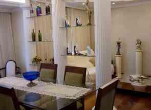 Apartamento, 3 Quartos, 2 Vagas, 1 Suite em Rua Iracy Manata, Buritis, Belo Horizonte, MG valor de R$ 480.000,00 no Lugar Certo