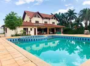 Casa, 5 Quartos, 4 Vagas, 5 Suites para alugar em Lago Sul, Brasília/Plano Piloto, DF valor de R$ 18.000,00 no Lugar Certo