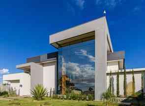 Casa em Condomínio, 5 Quartos, 6 Vagas, 1 Suite em Condomínio Mansões Rurais do Lago Sul, Setor Habitacional Tororó, Santa Maria, DF valor de R$ 2.800.000,00 no Lugar Certo